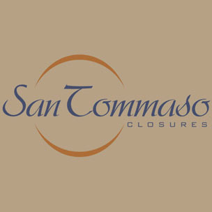 Logo San Tommaso Closures