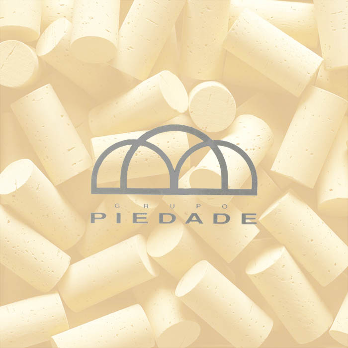 An image for Piedade natural cork closures